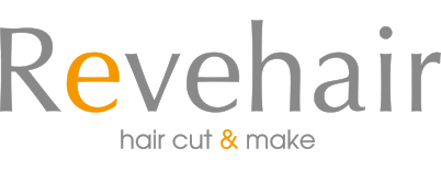 Revehair hair cut レーヴヘアー